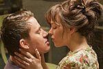Polski Box Office: Kina pełne miłości