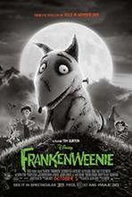 ''Frankenweenie'': Mroczny i zaczarowany świat Frankenweeniego