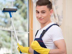 Czym można zastąpić chemiczne środki do mycia okien?