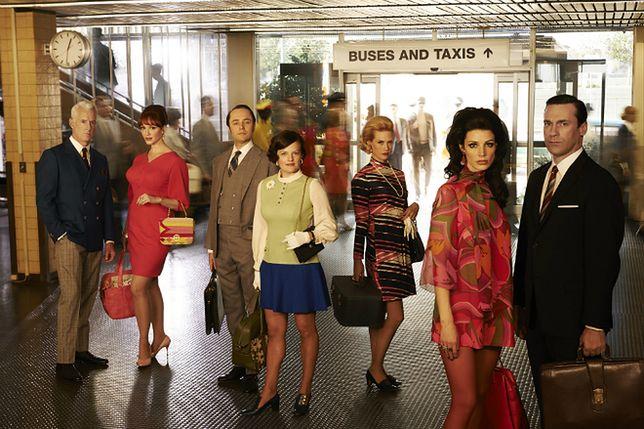 5 modnych seriali, które wyznaczają trendy