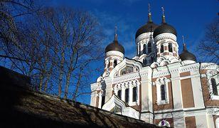 Estonia. Tallin – zabytki i tajemnice stolicy