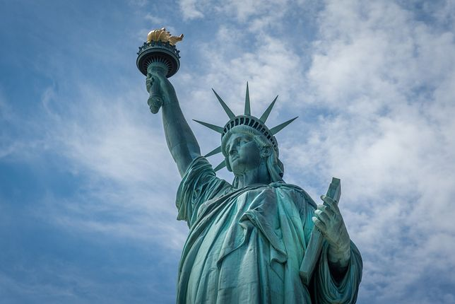 Jeżeli chcemy wyjechać do Stanów w celach zarobkowych nadal potrzebujemy wizy