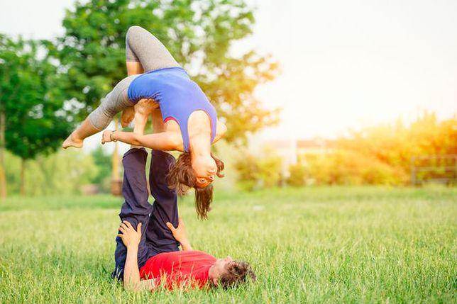 Te ćwiczenia uratują wasz związek