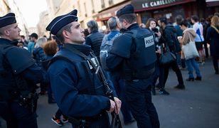 Napad rabunkowy w St. Tropez. Napastnicy strzelali z kałasznikowów