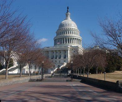 """USA. Groźba """"zbrojnych protestów"""" w dniu zaprzysiężenia Bidena"""