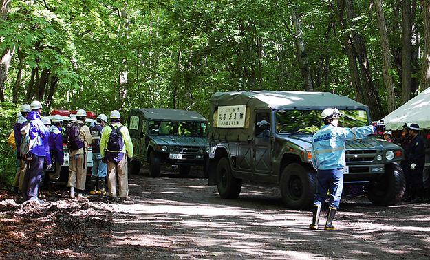 Odnaleziono 7-letniego chłopca pozostawionego przez rodziców w lesie za karę