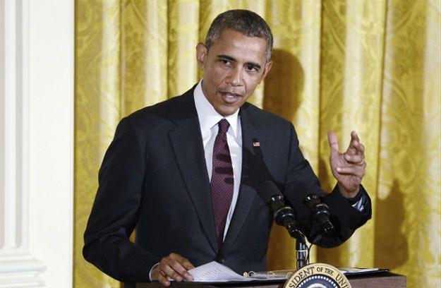 Władimir Putin rozmawiał z Barackiem Obamą o Ukrainie