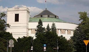 Gmachy Sejmu będą otwarte. Z okazji Święta Niepodległości