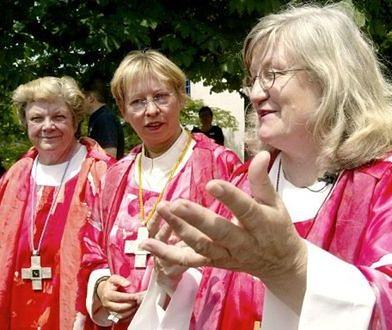 Jak żyją katolickie kobiety-księża?