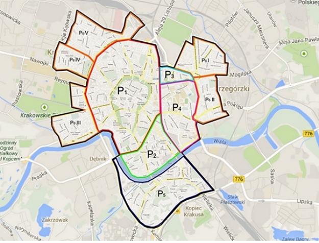 """Za parkowanie w Krakowie można już płacić mniej i szybciej. """"To duże udogodnienie"""""""