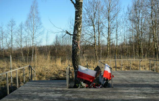 Dmitrij Babicz: temat katastrofy smoleńskiej w Rosji praktycznie nie istnieje