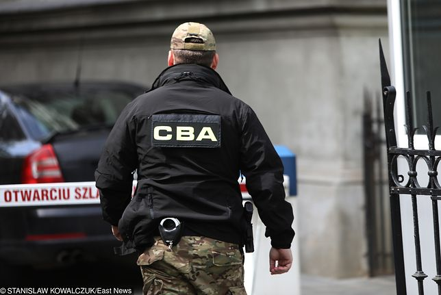 Seksskandal na Podkarpaciu. CBA zdradza szczegóły zawiadomienia do prokuratury