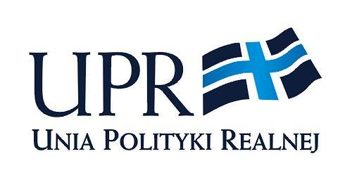 Logo Unii Polityki Realnej