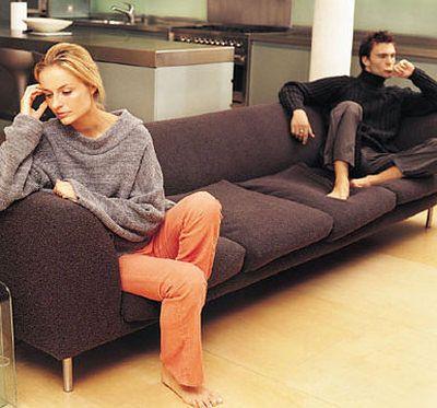 8 rzeczy, które zniszczą wasz związek!