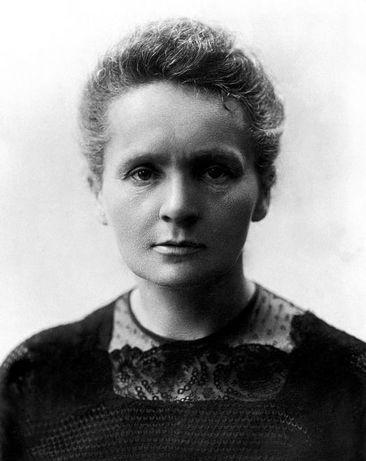 Maria Curie-Skłodowska doceniona przez Szkotów