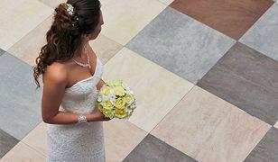 Bukiet ślubny to ważny element ślubnej stylizacji
