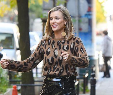 Joanna Krupa wypowiedziała się o nowej dziewczynie swojego byłego męża Romaina Zago