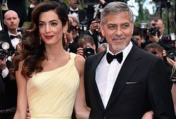 George Clooney i jego żona Amal przyjęli uchodźcę. Na tym ich pomoc potrzebującym się nie kończy
