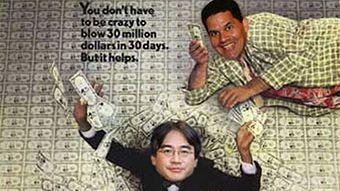 3 miliony Wii Fit poooszły - w samym KKW