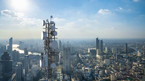 Huawei: 5G to idealne rozwiązanie na czas pandemii