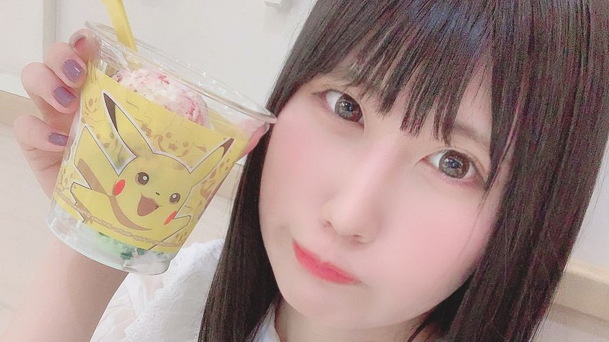 Ena Matsukoa (Twitter @matsuokaena)