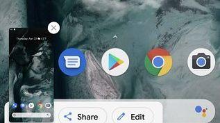 Przegląd nowości w trzeciej i czwartej poglądowej wersji Androida 11 przeznaczonej dla deweloperów