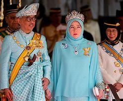 Skandal w Malezji. Królowa wściekła po tym, co pojawiło się na Spotify