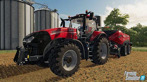 Nowość w Farming Simulator 22. Fani długo na to czekali