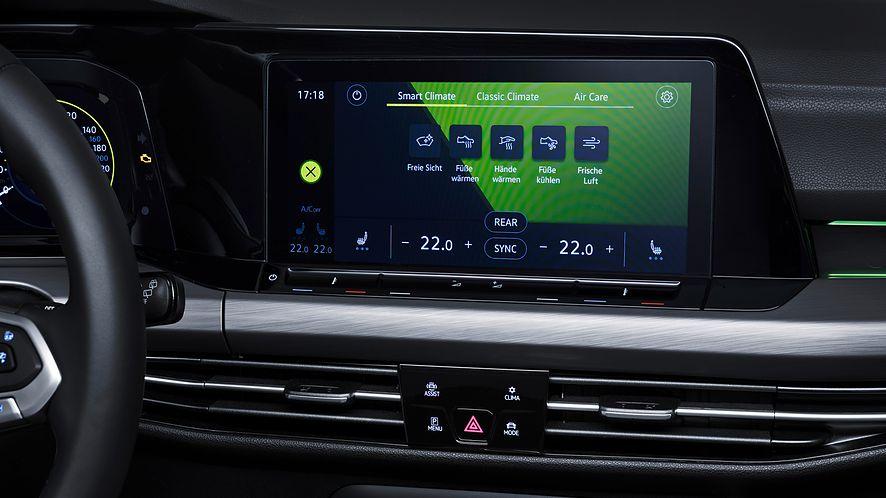 Głosowe sterowanie pojazdem ma spowszechnieć już za 3 lata, fot. materiały prasowe Volkswagen
