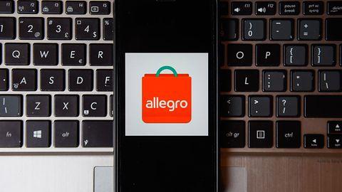 Przekręt na Allegro. Dwaj Ukraińcy mieli oszukać kilkaset osób na pół mln zł