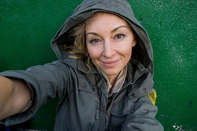 """Martyna Wojciechowska apeluje do turystów na Facebooku. """"Śmiecenie to obciach"""""""