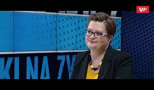 """Żona zmarłego prezydenta Adamowicza politykiem? """"Zawsze jest miejsce dla takich osób"""""""