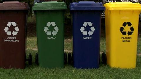 Aplikacja usprawni odbiór śmieci w Kielcach. Wymyślili ją licealiści