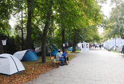 Protest. Medycy wysłali list do Kaczyńskiego i Morawieckiego