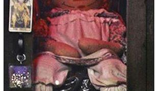 Lalka  Annabelle