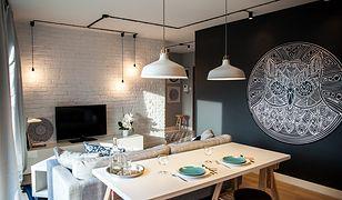 Ile lamp potrzebujesz do 60-metrowego mieszkania w bloku