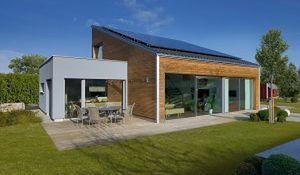 Budowa domu energooszczędnego. Koszty i korzyści