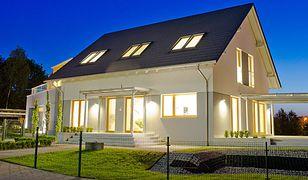 Dom pasywny w Stawigudzie. Ekologiczny i komfortowy