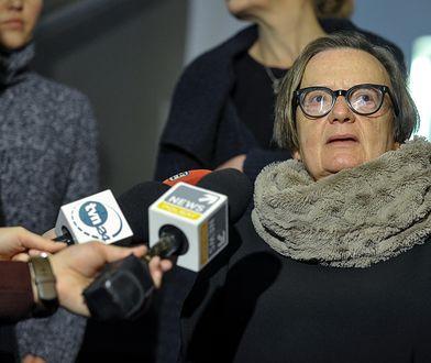 W obronie reżyserki stanęła śmietanka polskich twórców filmowych