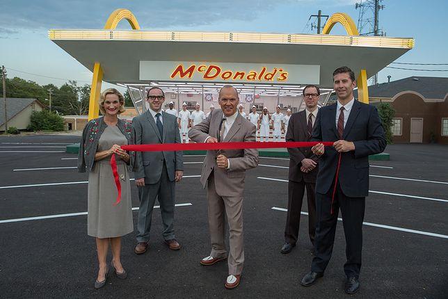"""""""McImperium"""", czyli film o McDonald's. """"Królestwo chciwości"""". Recenzja"""