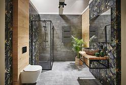 6 trików na remont łazienki z doskonałym efektem