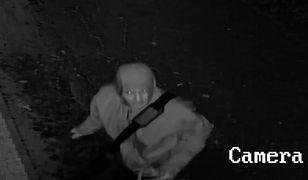 Policja z Kórnika szuka mężczyzny, który napadł na kobietę i zranił ją nożem. Widziałeś go?