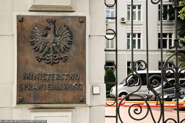 Ministerstwo Sprawiedliwości (zdj. arch.)