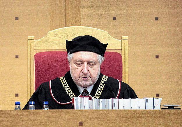 Rada Wydziału Prawa i Administracji Uniwersytetu Śląskiego wzywa do opublikowania wyroku Trybunału Konstytucyjnego.