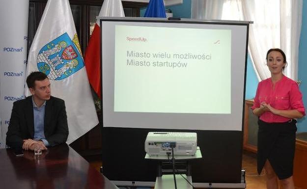 Odnieśli sukces w Poznaniu, teraz przekonują maturzystów, że warto tu studiować