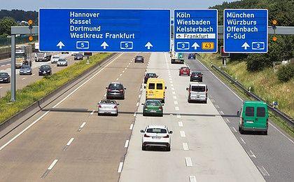 KE bierze pod lupę niemieckie opłaty za autostrady