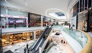 Polacy kochają galerie handlowe. Te mają już ponad 12 mln mkw.