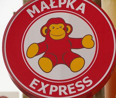 Prokuratura przygląda się przejęciu sieci sklepów Małpka Express. Jest śledztwo