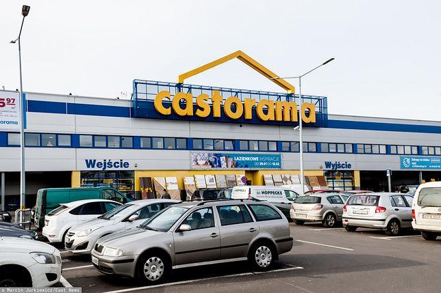 Castorama planuje ekspansję. W 2020 roku otworzy kilka nowych sklepów