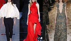 Polskie modelki podbijają tydzień mody haute couture w Paryżu
